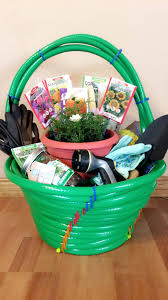 gift basket ideas for gardeners home outdoor decoration