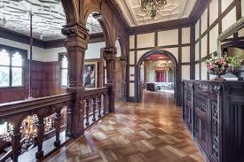 Tudor House Interior by 12335 Stonebrook Court Los Altos Hills Ca