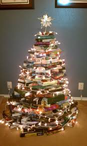 42 best book christmas trees images on pinterest book christmas