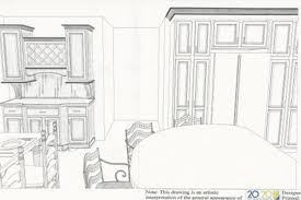 Sketch Kitchen Design by Entertainment Centers Gallery Kitchen Remodeling Pa Bathroom