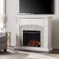 fire pit fire pit holly martin white huntington electric