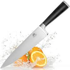 best kitchen knives 100 equinox professional chef s knife 8 inch tang
