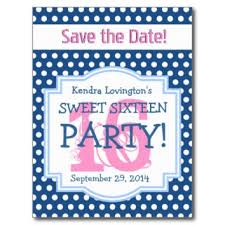 best save the date birthday cards products on wanelo