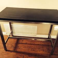 Ikea Bar Table Best Ikea Utby Bar Table For Sale In Riverside California For 2018