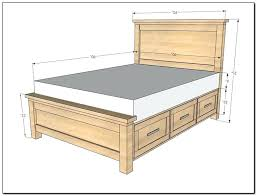 plans home bed frame woodworking plans rustic bed frame woodworking plans home