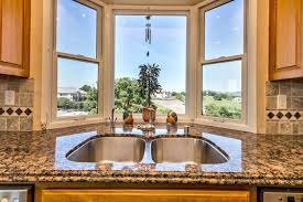 faux window above kitchen sink caurora com just all about windows