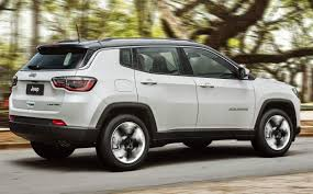 All New Jeep Compass Limited Jeep Compass Pinterest Jeep