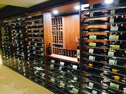 Home Wine Cellar Design Uk by Custom Wine Cellars U0026 Racks World Leader In Wine Cellars