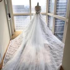 wedding dress designer jakarta details on our morning looks meltatan design