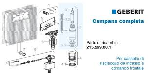 cassetta geberit unica offerte geberit in vendita a prezzi scontati termoidraulica