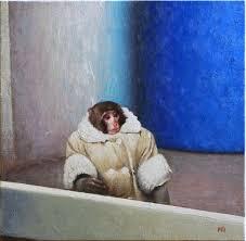 Monkey Jesus Meme - ikea monkey my friend s house
