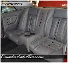 1967 to 1973 camaros for 1967 camaro sport xr seat conversion