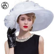 popular white church hats buy cheap white church hats lots from