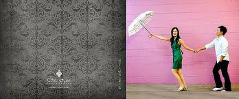 engagement photo album engagement album sign in book cover pink wall and umbrella flickr