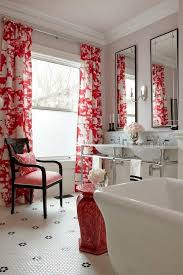 Toile Bathroom Wallpaper by Toile Archives Victoriadreste Com