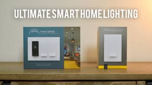 best smart lighting system best ultimate smart home noon smart lighting system youtube