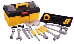 tool box amazon com tool tech tool box and tool set toys games