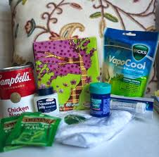 sick care package topaz how to take care of my sick baby