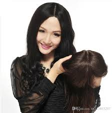 clip in fringe 100 human hair seamless bangs with lace woven center2cm