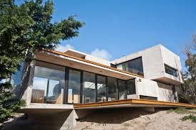 gallery of house on the beach bak architects 3