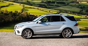 mercedes test gle 350d suv 4matic amg line road test