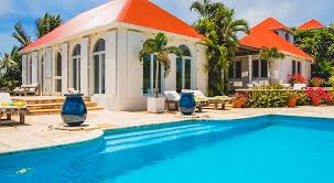 St Barts Map Villa Beverly Mont Jean St Barts By Premium Island Vacations