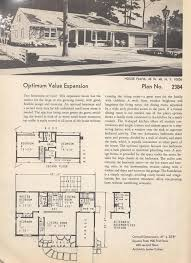 Split Master Bedroom Vintage House Plans Huge Mid Century Modern 4 Bedroom Split