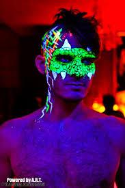 best 25 uv face paint ideas on pinterest neon face paint glow
