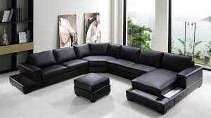 interesting contemporary sectional couch sectionals i inside decor