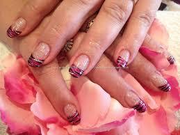 12 nail designs at salons incredible nail art trends at sparks