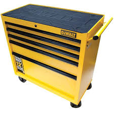 Rolling Tool Cabinets Magnificent Roller Tool Boxes Photos Dewalt Dwmt73679 Cabinet
