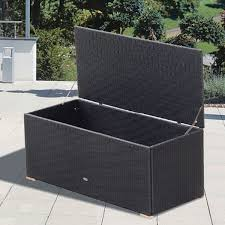 Patio Cushion Storage Bin by Outdoor Patio Storage Box Home Design Ideas And Pictures