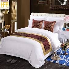 bed runners 2018 50 180cm hot sale bed runner bedding set refreshing fashion
