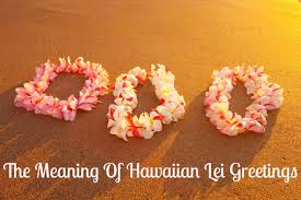 Leis Flowers - hawaiian flower leis meaning and etiquette