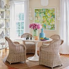 coastal living dining room step inside the first ever coastal living condo coastal living
