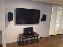 In Wall Speakers Vs Bookshelf Speakers Best Wall Speakers Avs Forum Home Theater Discussions And Reviews
