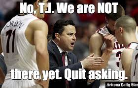 Basketball Memes - photos arizona wildcats sweet 16 memes arizona wildcats