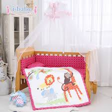 Girls Jungle Bedding by Online Get Cheap Girls Baby Bedding Aliexpress Com Alibaba Group