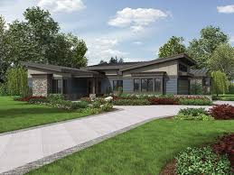 eplans shed house plan u2013 spectacular contemporary ranch u2013 2749