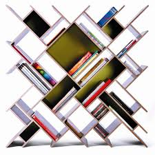 Cool Bookshelves Ideas Wide Selection Of Cool Bookshelves Design For Your Interior