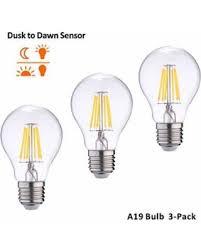 light sensor light bulbs memorial day s hottest sales on dusk to dawn led sensor light bulb