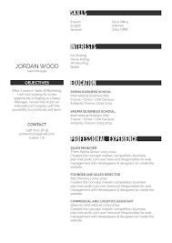 Resume Template Open Office Professional Resume Sample Mindfulresume Mycvfactory