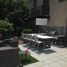 Patio Ideas For Backyard On A Budget Create Outdoor Living Spaces On A Budget Salter Spiral Stair