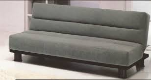 Microfiber Futon Couch Roundhill Furniture