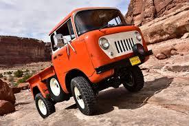 jeep fc concept 50th easter jeep safari jeep concept vehicles quadratec