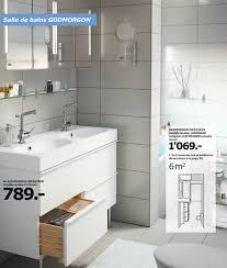 Vaisselier Blanc Ikea by Salle De Bains Design Du Catalogue Salle De Bains Ikea 2015 5125250 Jpg