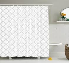 Shower Curtain Brands Top 5 84 Inch Shower Curtain Reviews For Cool Decoration 2017