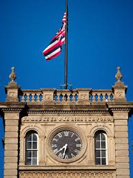 Hawaiian Flag Musings By The Glass Kamehameha Day A Toast To Hawaii U0027s