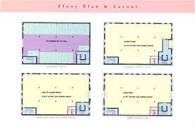 747 floor plan commercial