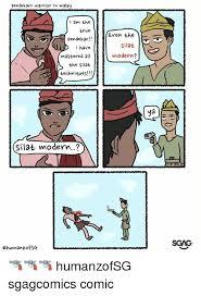 Malay Meme - pendekara warrior in malay i am the true even the pendekar i have